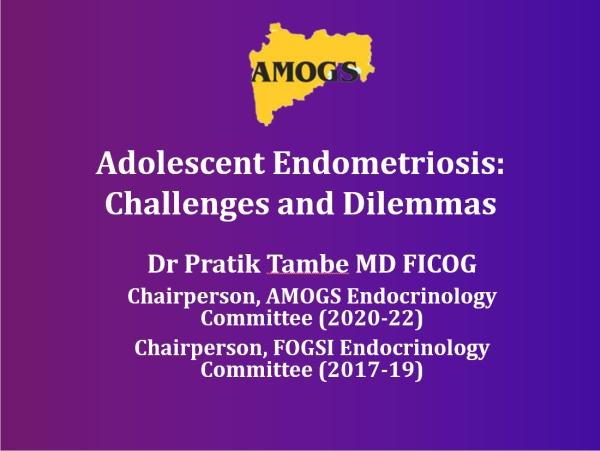 Adolescent_Endometriosis