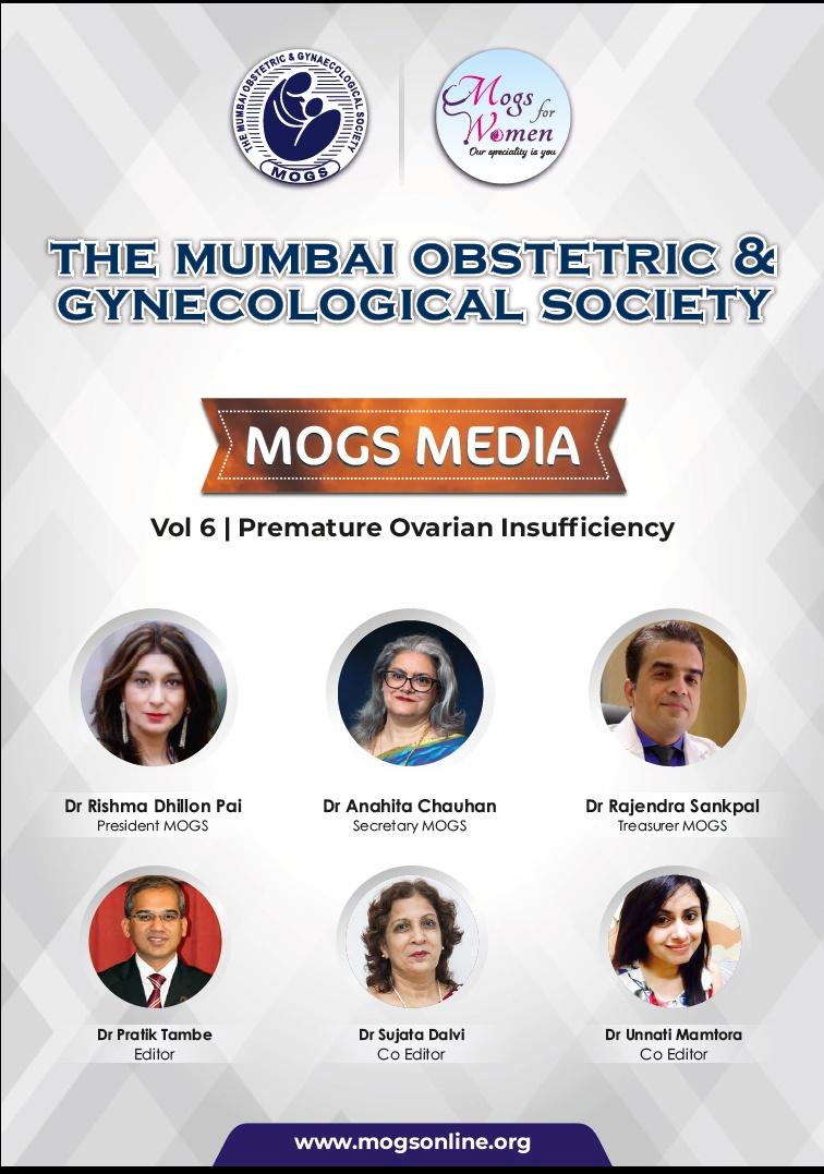 MOGS Media Vol 6 POI Cover